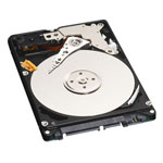 Disque dur interne Western Digital 5400 RPM rotation