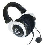 Micro-casque gamer 2 canaux