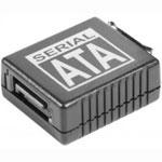 Serial ATA Type de câble Câble eSATA
