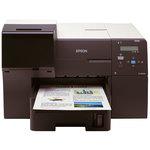 Imprimante jet d'encre Epson Format A4