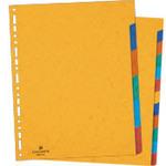 Intercalaire Format 21 x 29.7 cm