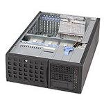 Boîtier PC Ports d'extensions Oui