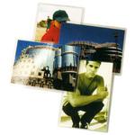 Pochettes et plastifieuse Format A4