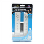 Accessoires Wii U Type périphérique de jeux Chargeur
