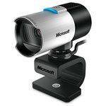 Webcam Microsoft Couleur Noir