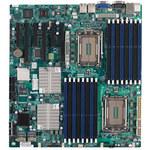 Carte mère Format de mémoire DIMM 240 pins