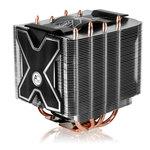 Ventilateur processeur Matériaux Cuivre