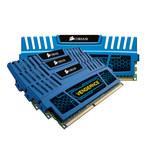 Mémoire PC Corsair radiateur Bleu