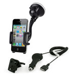 Accessoires iPhone Muvit Compatible iPhone
