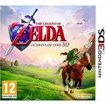 Jeux Nintendo 3DS Nintendo Classification PEGI 12 ans et plus