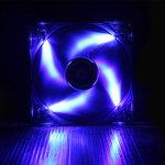 Ventilateur PC Tuning 52 CFM (Cubic Feet per Minut) Débit d'air maxi