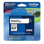 Transfert thermique Brother Type d'Imprimante Thermique