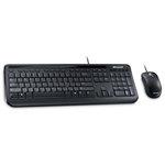 Pack clavier souris avec fil