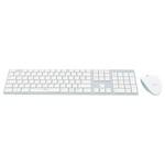 Pack clavier souris sans Modèle pour gauchers