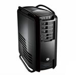 Boîtier PC Cooler Master Ltd 160 mm PSU-Length