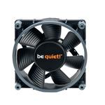 Ventilateur boîtier Be Quiet ! Emplacement de montage boîtier 80 ou 90 mm