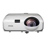 Vidéoprojecteur Epson 35 dB Niveau sonore maxi