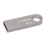 Clé USB Kingston Interface avec l'ordinateur USB 2.0