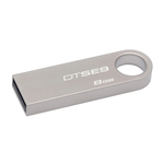 Clé USB Kingston Couleur Métal