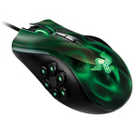 Souris gamer OS Microsoft Windows XP