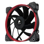 Ventilateur boîtier 1650 RPM rotation maxi