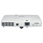 Vidéoprojecteur Epson Résolution vidéoe 480p