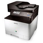 Imprimante multifonction Samsung Format de papier A6
