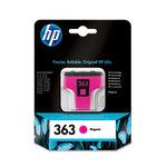 Cartouche imprimante HP 3 ml Contenance