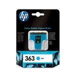 Cartouche imprimante HP 4 ml Contenance