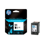 Cartouche imprimante HP 5 ml Contenance