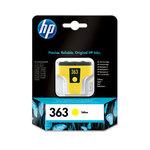 Cartouche imprimante HP 6 ml Contenance