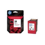 Cartouche imprimante HP 17 ml Contenance