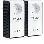 CPL TP-LINK 500 Mbit/s Taux de transfert