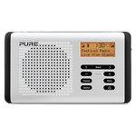 Radio & radio réveil PURE Horloge intégrée