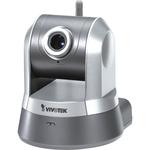 Caméra IP Couleur Argent