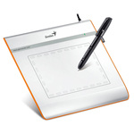 Tablette graphique OS Microsoft Windows 7
