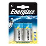 Pile & accu Energizer Format de batterie / pile LR14