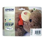 Cartouche imprimante Epson 4 cartouches
