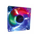 Ventilateur PC Tuning 26 dB Niveau sonore maxi