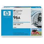 Toner imprimante HP sans Pack