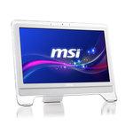 PC de bureau Connecteurs panneau avant miniSD