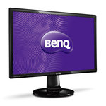Ecran PC BenQ Entrées DVI DVI-D