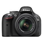 Appareil photo Reflex Nikon 78 mm Profondeur