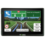 GPS Utilisation Piéton