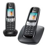 Téléphone sans fil Base DECT
