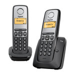 Téléphone sans fil Gigaset Base DECT