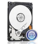 """Disque dur 2""""1/2 Western Digital Utilisation pour PC portable"""