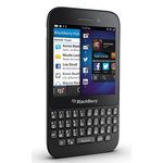 Mobile & smartphone BlackBerry Format audio AAC