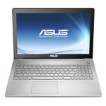 PC portable ASUS 1 disques