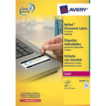 Etiquette Avery Type de produit Multi-usage